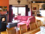 Panorama Lodge - The Lounge