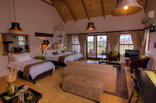 Karoo View Cottages - Striata  No 4 at Karoo View cottages Wheel-chair Friendly