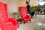 Pepper Club Hotel & Spa - Lobby - the 'Hot Seats'