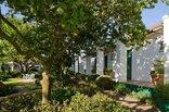 Eikendal Lodge - Lodge garden