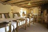 Lesedi Cultural Village - Basotho Village