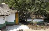 Lesedi Cultural Village - Xhosa Village Exterior