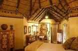 Lesedi Cultural Village - Pedi Village Interior