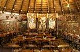 Lesedi Cultural Village - Nyama Choma Restaurant