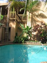 CocoCabana Guest House - Swimming Pool