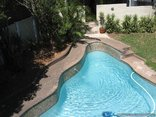 Kenridge Guesthouse - THE POOL