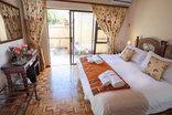 Die Fonteine Bed and Breakfast - Roses room