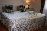 Hlulala Guest House - Double Bed room!