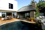 Atlantic Breeze Guest House - Pool, terrace & lapa