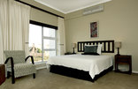 Atlantic Breeze Guest House - The Luxury Zebra room