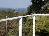 Shelbourne Lodge - Deck View Lighthouse Suite