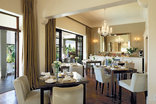 The Clarendon - Fresnaye - Dining Room