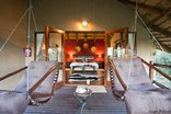 Elephant Rock Private Safari Lodge - Luxury and comfort by Grant Pitcher
