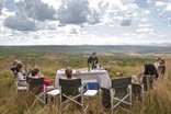 Elephant Rock Private Safari Lodge - Picnic in style in the bush