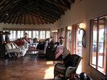 The Springbok Lodge - Lounge