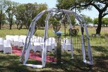 The Springbok Lodge - Safari wedding