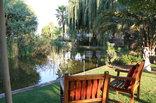 La Maison De Villè - The Garden