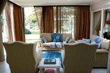 La Maison De Villè - Atrium Lounge