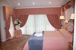 La Maison De Villè - La Chanson our honeymoon suite