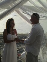 Villa N'Banga - Wedding on the beach