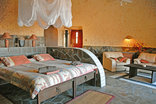 Rostock Ritz Desert Lodge - VIP / Honeymoon Suite