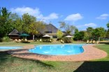 Kruger Park Lodge - Golf Safari SA - Main Pool