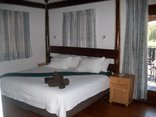 Sodwana Bay Lodge - Inside Lodge Room