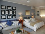 Shandon Lodge - Luxury King Sized Suite