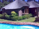 Coral Tree Cottages - Two bedroom cottage with private swimming pool