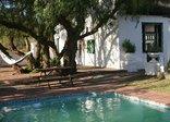 Aan De Doorns Guest House - Pool