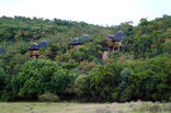 Nuanetzi Game Lodge
