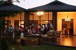 Leriba Hotel - Chapters Patio