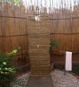 Naara Eco Lodge & Spa - Outside Shower