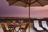 Atlantic Villa Boutique Guesthouse - Roof Terrace