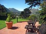 Villa Montebello - Garden