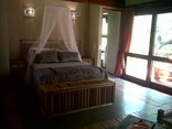Aloe Executive Lodge - Bedroom