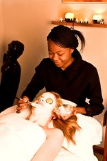 Tzaneen Country Lodge - Spa Treatments