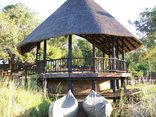 Tzaneen Country Lodge - Amphitheatre