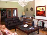 Mooiplaas Guesthouse - Self-catering lounge