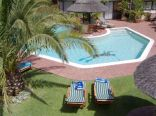Livesey Lodge & Guest House - large pool and garden