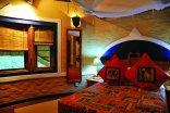 Lokuthula Lodges