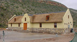 Bushman Valley - Main Lodge and Bushman Museum