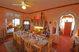 Cheriton Guest House B&B - Dining room