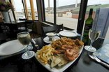 Lamberts Bay Hotel - Lunch