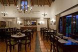 Oakhurst Hotel - Restaurant