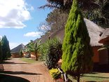 Magoebaskloof Ruskamp -  The Mountain Lodge