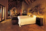 Pondoro Game Lodge - Tree suite