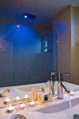 Atlantic Villa Boutique Guesthouse - Luxury Suite: Bathroom