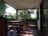 Hotel Phaphalati - Veranda