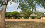 Kruger Park Restcamps - Satara Rest Camp